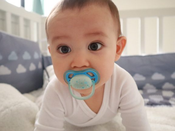 10 dicas sustentáveis para o enxoval do seu bebê