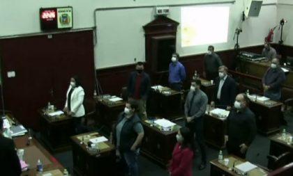 Ao vivo: Câmara realiza votação definitiva para aprovar Diário de graça