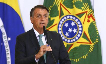 Bolsonaro testa negativo para Covid