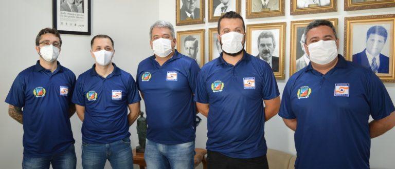 Defesa Civil lança programa para enfrentamento de desastres