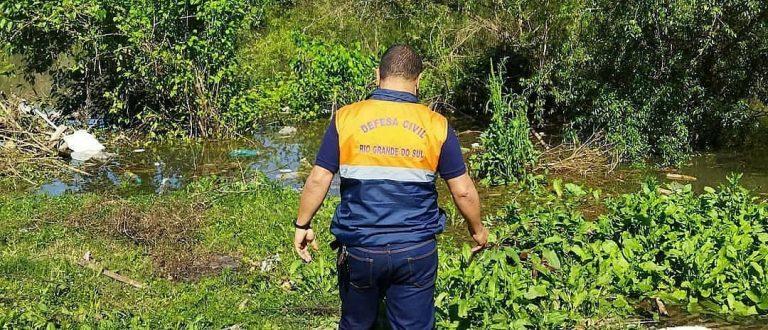 Previsão de chuvarada deixa Defesa Civil em alerta