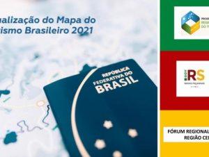 Secretaria Municipal se prepara para atualizar dados do Mapa do Turismo Brasileiro