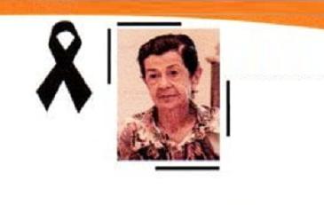 NOTA FÚNEBRE – ELY DE OLIVEIRA MENEZES