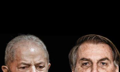 """""""Nem Lula, nem Bolsonaro"""" tem força em Cachoeira?"""