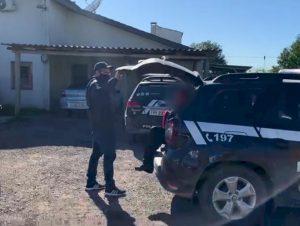 Agentes de Cachoeira integram operação contra tráfico