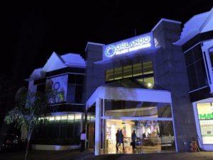 Orlando Plaza Shopping anuncia encerramento das atividades
