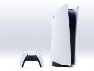 Atualização do sistema do console PS5 chega nesta quarta-feira