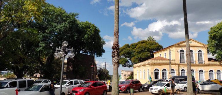 Bolsonaro: mobilização terá duas carreatas em Cachoeira do Sul