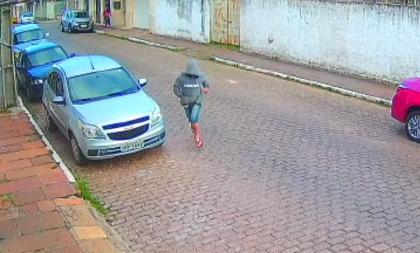 BM detém jovem que praticou roubo no Centro
