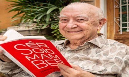 Morre Sérgio Mamberti