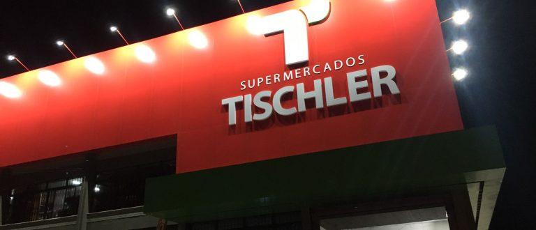 Rede Tischler moderniza a loja 8 da Avenida Brasil