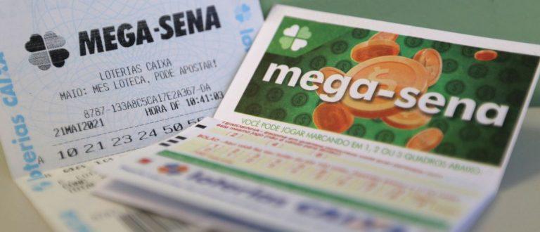 Mega-Sena: 3 apostas de Cachoeira ganham prêmios; 2 em canais eletrônicos