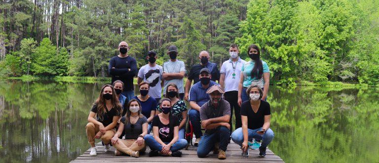 Grupo acerta detalhes do roteiro turístico de Novo Cabrais