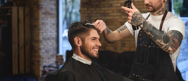 Senac tem vagas para aula experimental de Cortes Masculinos e Design de Barba
