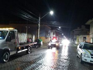 BM de Cachoeira do Sul divulga saldo da Operação Plano Tático Operacional