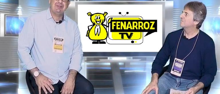 Presidente da Fenarroz avalia início de programação