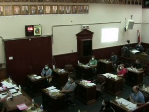 Projeto de Reforma da Previdência dos Servidores Municipais será votado no dia 8 novembro