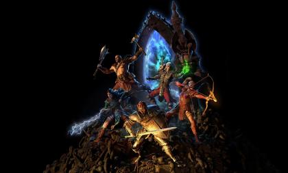 Dicas para criar um bom time em Diablo II: Resurrected