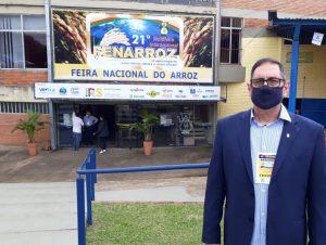 21ª Fenarroz tem atrações musicais e abertura oficial