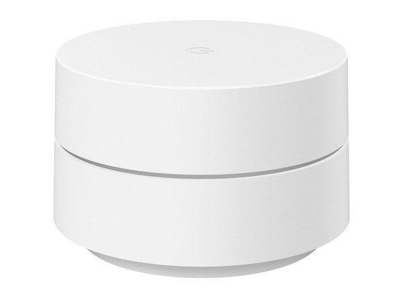 Google WiFi promete Internet sem oscilações
