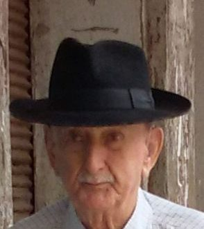NOTA FÚNEBRE – ALBINO GOMES DE MORAES