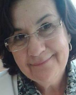 NOTA FÚNEBRE – ZILDA MARIA CORREA GOMES