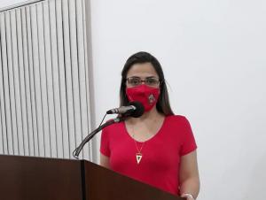 Vereadora de Paraíso do Sul indica distribuição de absorventes higiênicos nas escolas públicas
