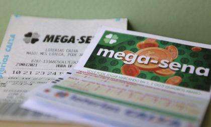 Duas apostas de Cachoeira do Sul ganham prêmios na Mega